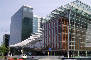 Bedrijfs Tekenbureau en Bedrijfs Adviesbureau | BTA | WTC-Amsterdam